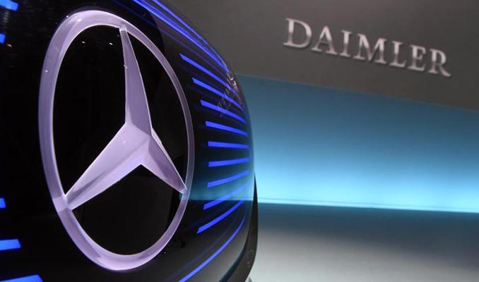 AB'den Alman otomotiv üreticilerine baskın