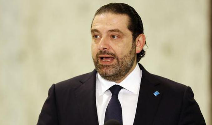 Hariri'nin istifasında flaş gelişme
