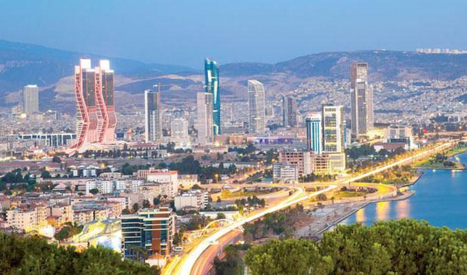 İzmir'de konut fiyatları enflasyonu solladı