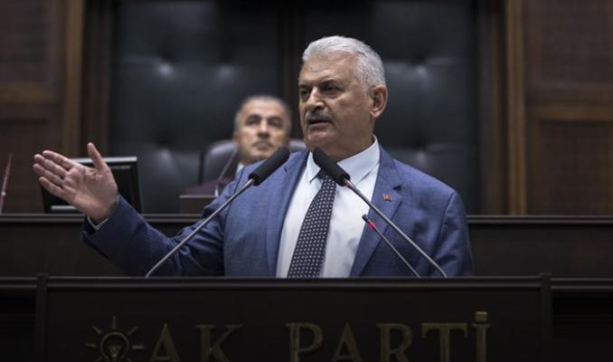 Başbakan Yıldırım'dan Zarrab çıkışı: İnşallah içinde bulunduğu yanlıştan döner