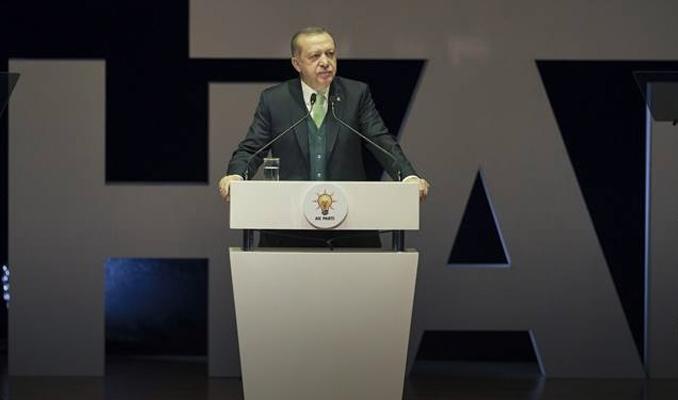 Erdoğan'dan Trump'a Kudüs tepkisi: Kendin çalar kendin oynarsın