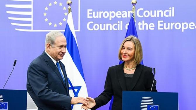 İsrail'in Kudüs çağrısı Avrupa'da destek görmedi
