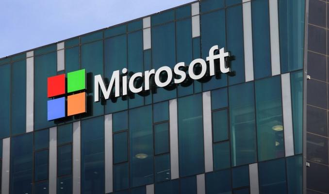 Microsoft 5 yılda yüzde 200 büyüdü