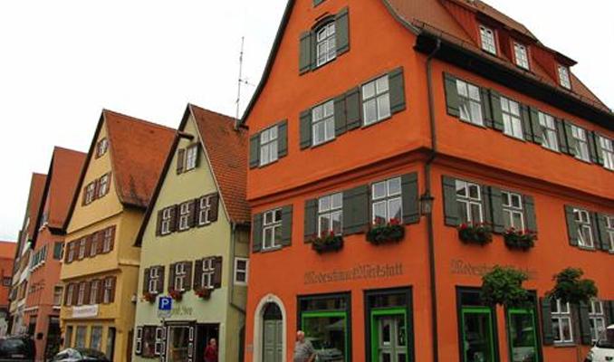 Almanya'da konut fiyatlarında büyük artış