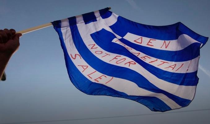 Yunan bankalarının fonlama ihtiyacı azaldı