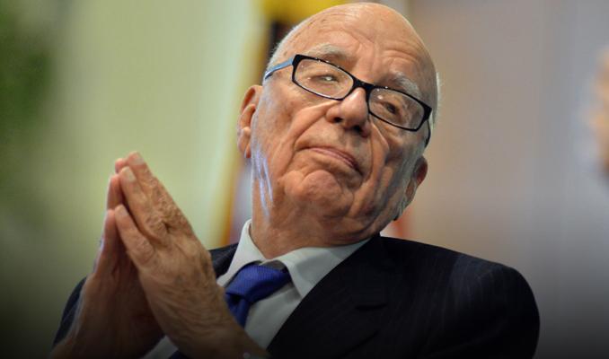 Murdoch şirketini rekor fiyata sattı