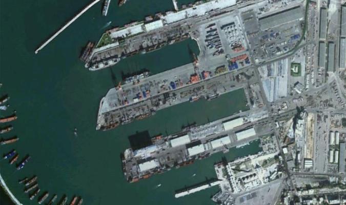 Rus donanması Tartus'ta deniz üssünü kullanacak