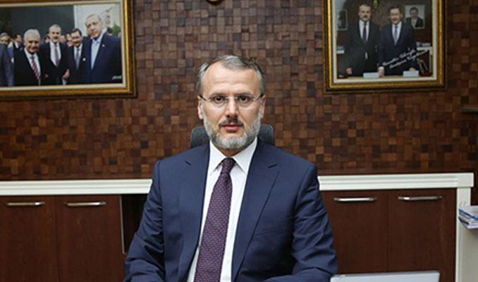 ASKİ'nin Genel Müdürü görevden alındı
