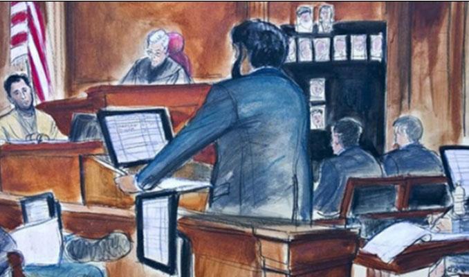 Atilla'nın avukatından flaş talep: Yargılama hükümsüz kılınsın