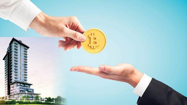 Kitaptan konuta Bitcoin'le alışveriş