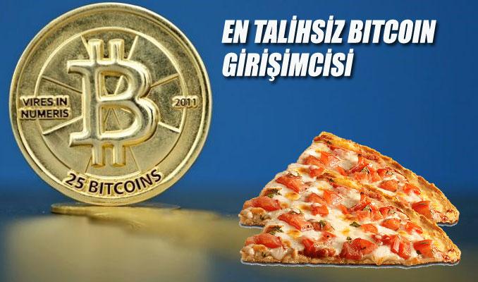 10 bin Bitcoin'e 2 dilim pizza