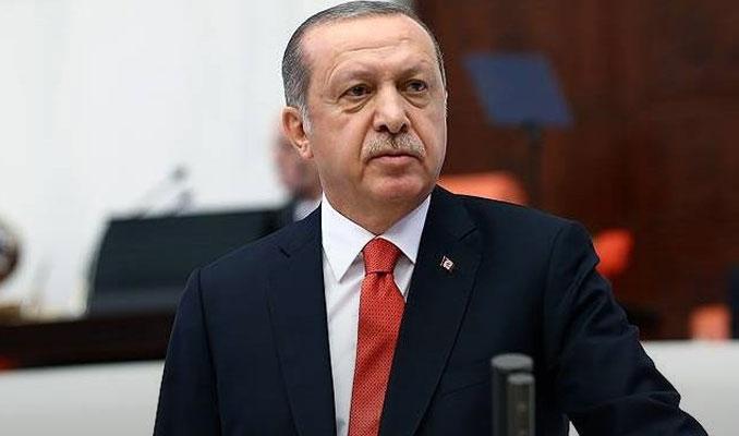 Erdoğan'dan Zarrab davası için çarpıcı tespit: Cambaza bak cambaza oyunu