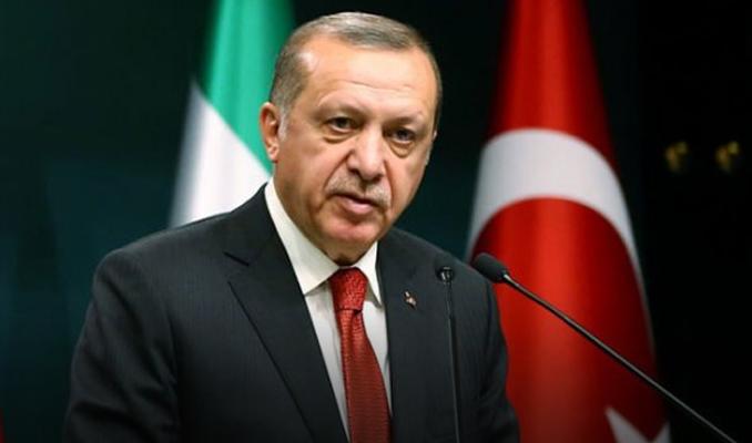 Erdoğan'dan Kudüs çıkışı: Yanlış bir adım islam aleminde infial yaratır