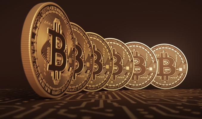 Bitcoin'de bugün de rekor