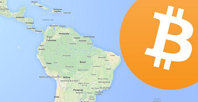 Latin Amerika'da zenginler kripto paralara koşuyor