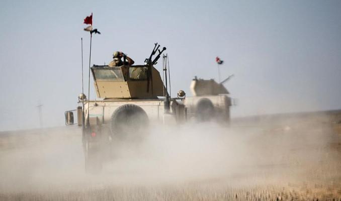 Musul'da DEAŞ'tan 3 köy daha alındı
