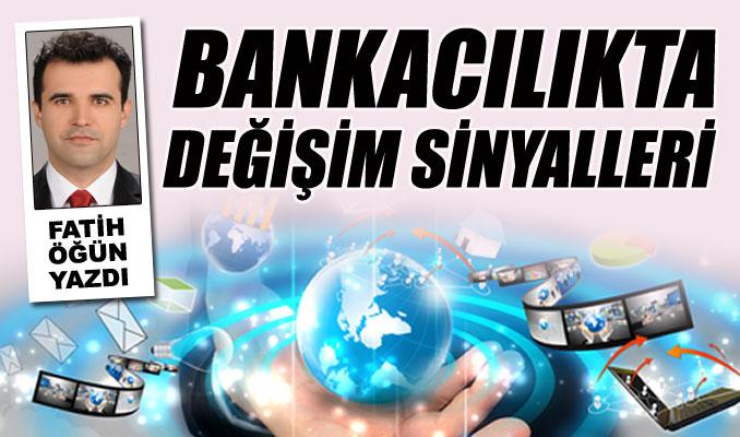 Finansal teknoloji ve bankacılık modellerindeki dönüşüm