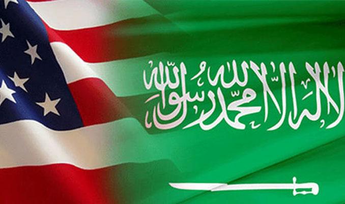 Suudi Arabistan ABD ile Suriye'ye girebilir