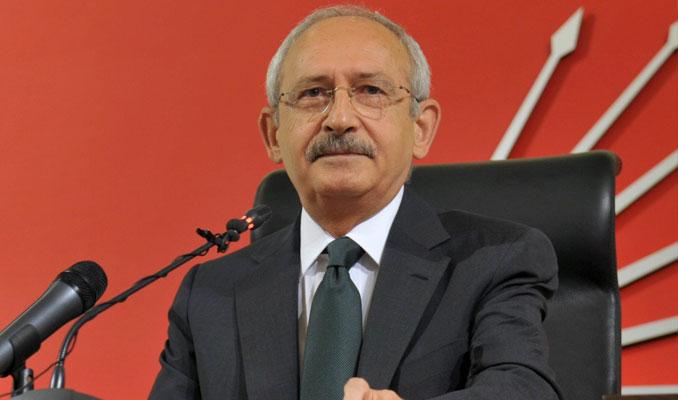 Kılıçdaroğlu AK Parti'ye yüklendi