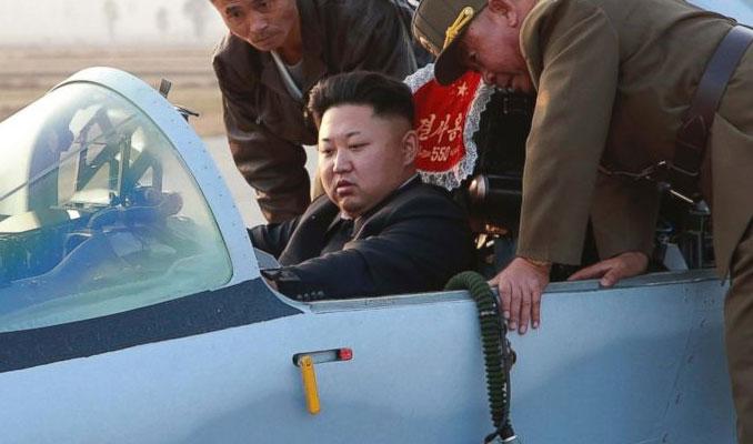 Kuzey Kore 5 bin ton kimyasal silaha sahip