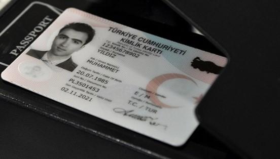 YSK'dan 'çipki kimlik' açıklaması