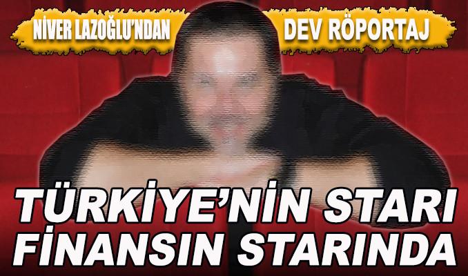Türkiye'nin starı, Finansın starında