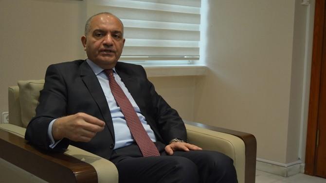 Ürdün'den 4 milyar dolarlık yatırım daveti