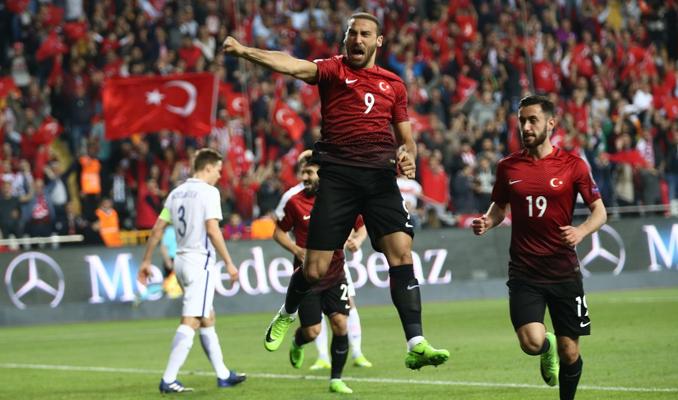 Türkiye: 2-0 :Finlandiya