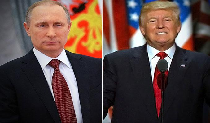 Seçimlerde Rus Müdahalesi