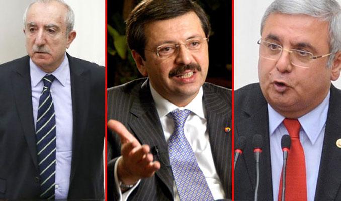 Koruköy'de PKK'nın infaz listesi bulundu