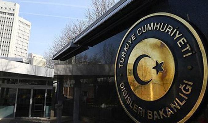 İsviçre Büyükelçisi çağrıldı, Türkiye'den tepki var