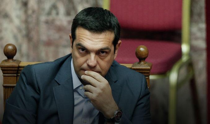 Yunanistan'da kriz sağlık sektörünü vurdu