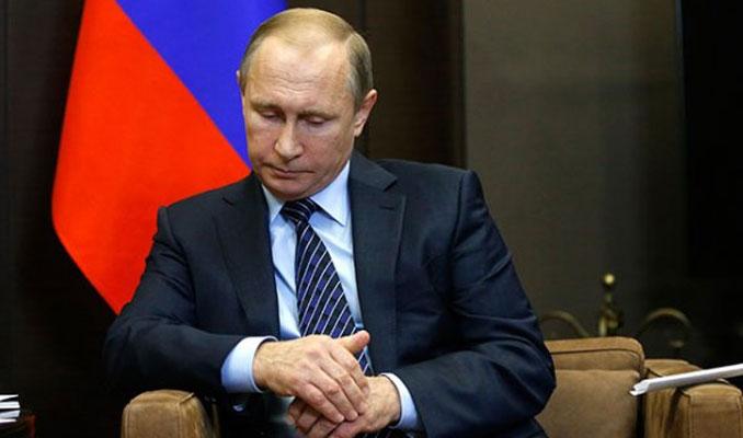 ABD'den Rusya'ya: Hemen serbest bırakın