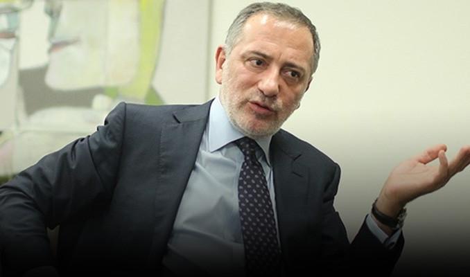 Fatih Altaylı'dan G.Saray yönetimine yaylım ateşi