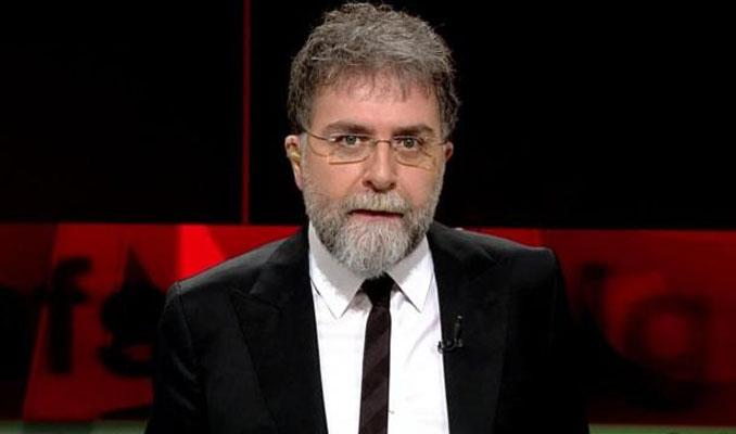 Ahmet Hakan zehirlendi