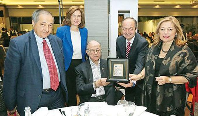 Pınar'ın kurucusunun olan bitenden haberi yok