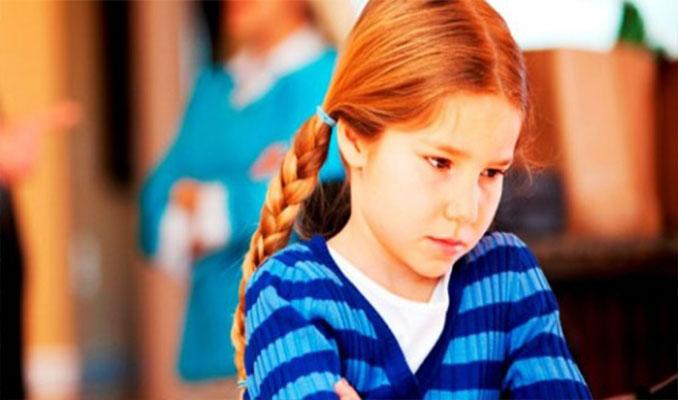Bu belirtilere dikkat! Çocuğunuz depresyonda olabilir.