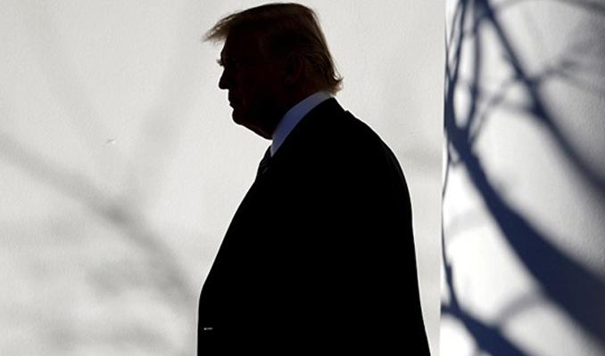 Trump 1915 olayları için soykırım demedi