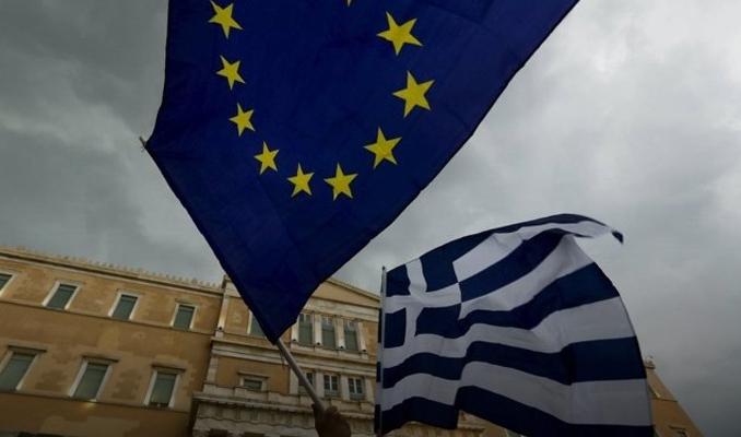 Yunanistan'ın borçlarının bir kısmı siliniyor