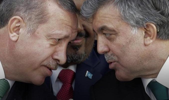 Abdullah Gül'ün Erdoğan'a rakip olması imkansız!