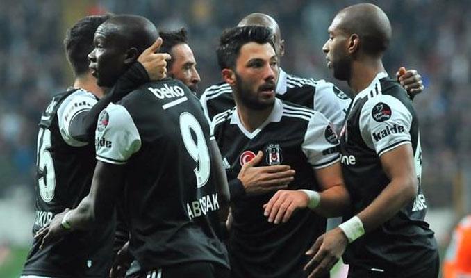 Beşiktaş hem şampiyonluk hem servet peşinde