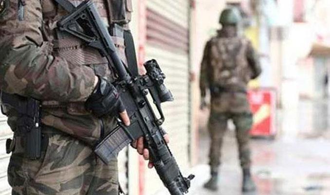 Diyarbakır'da operasyon! 59 köyde sokağa çıkma yasağı