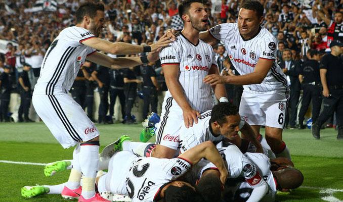 Beşiktaşlı futbolcuların şampiyonluk açıklamaları