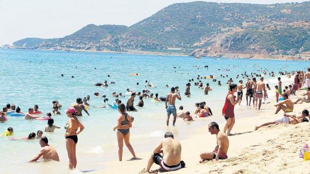 Bakan Avcı: Turist sayısı arttı ama...