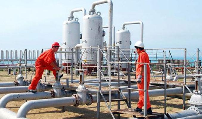 En fazla doğalgaz İran'da