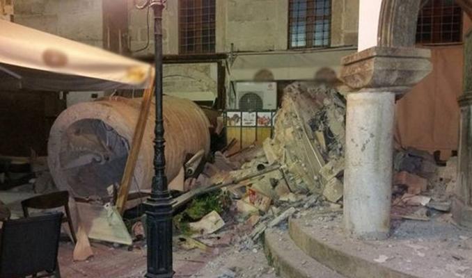 Kandilli'den son dakika deprem açıklaması