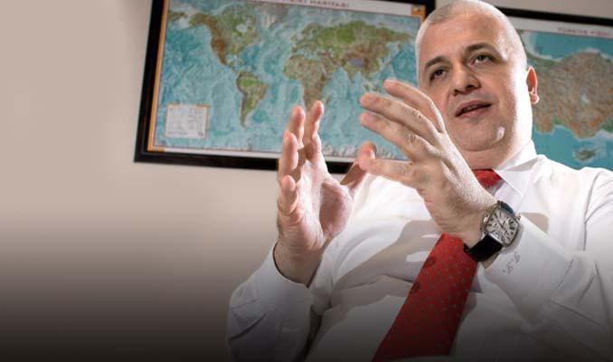 Saka: Türk sanayisi dünyayla rekabet halinde