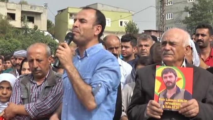 HDP'li Sarıyıldız'ın vekilliği düşürülüyor