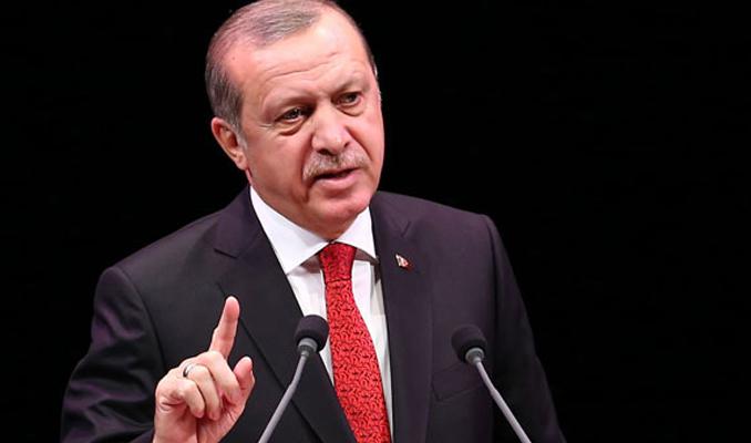Erdoğan: 3 şehidimiz var
