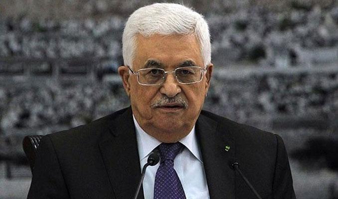 Filistin İsrail ile ilişkileri kesti
